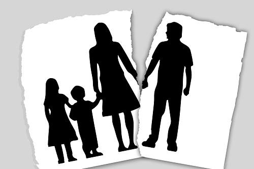 Divorce Financial Advice
